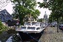 Stoombootkade Meppel