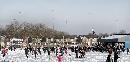 Winterbeelden Meppel